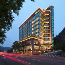 Yusense Hotel in Taipei