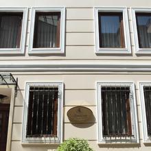 Yusufpasa Suites in Beyoglu