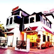 Yuvarani Residency Hotel in Kochi