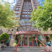 Ywca Hotel Vancouver in Vancouver