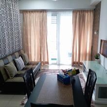 Z&z Studio Room in Kota Baharu