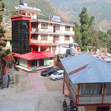 Hotel Ravine in Dharamshala