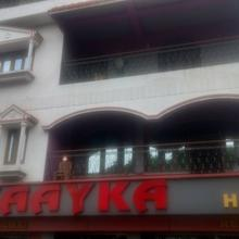 Zaayka Hotel and Restaurant in Durgapur