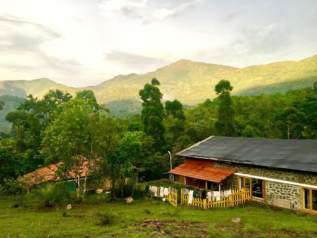 Zacs Valley Resort in Balasamudram