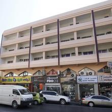 Zaineast Hotel in Dubai