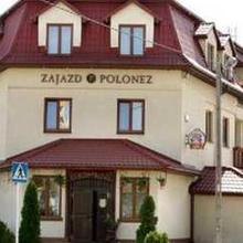 Zajazd Polonez in Czudec