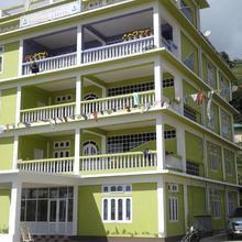 Zambhala Hotel in Tawang