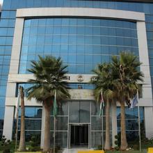 Zamzam Towers Hotel in Amman