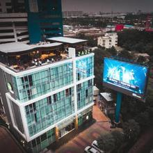 Zazz Urban Bangkok in Bangkok