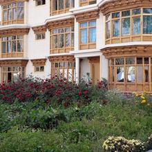 Zee Guest House in Leh