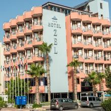 Zel Hotel in Antalya