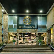 Zen Diamond Suites Hotel in Da Nang