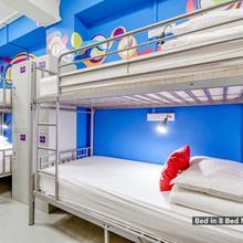 Zen Hostel Bugis in Singapore
