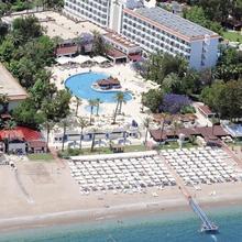 Zen Phaselis Princess Resort&Spa in Olympos