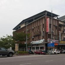 Zen Rooms Golden Star in Kuantan