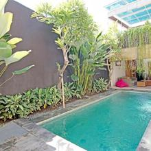 Zen Rooms Homey Sanur in Sanur