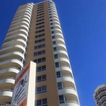 Zenith Ocean Front Apartments in Gold Coast
