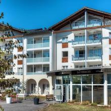 Zenitude Hôtel-résidences La Versoix in La Cure