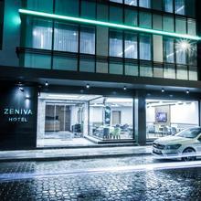 Zeniva Hotel in Izmir