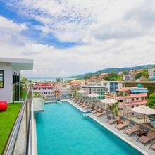 Zenseana Resort & Spa in Phuket