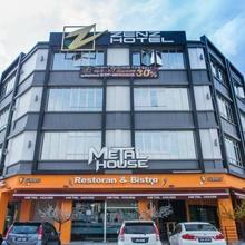 Zenz Hotel in Johor Bahru