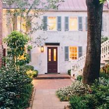 Zero George Street in Charleston