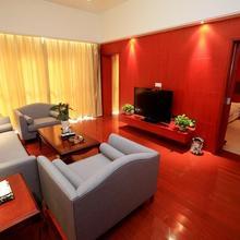 Zhang Jiajie State Guest Hotel in Zhangjiajie