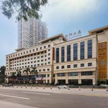 Zhejiang Hotel in Guangzhou