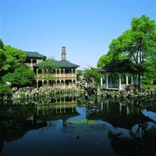 Zhejiang Xizi Hotel in Hangzhou