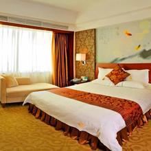 Zhuhai Jinguan Holiday Hotel in Zhuhai