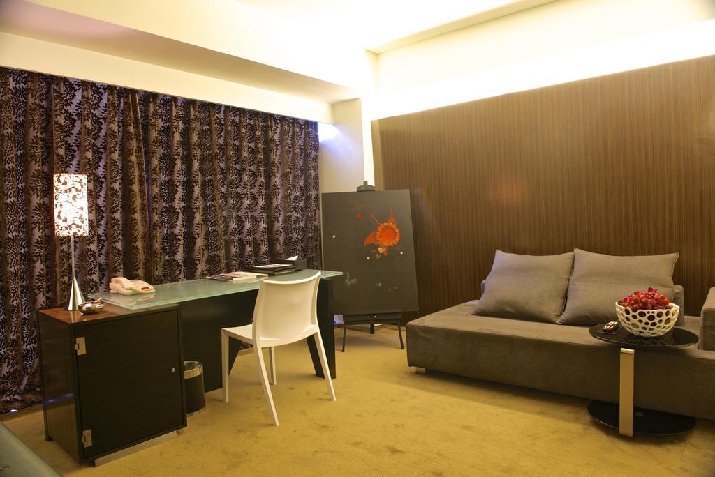 Zhuhai Zobon Art Hotel in Zhuhai