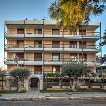 Zina Hotel Apartments in Athens