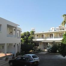 Zoe's Court in Paphos