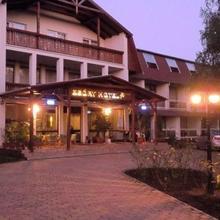 Zsóry Hotel Fit in Szihalom