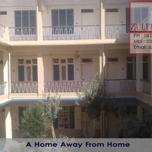 Zulfiqar Hotel in Quetta