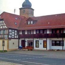 Zum Goldenen Adler in Bad Colberg