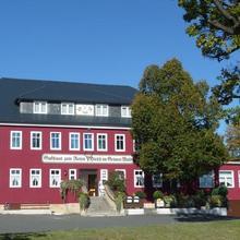 Zum Roten Hirsch im Grünen Wald in Schwarzburg
