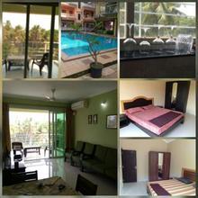 Zuperb 2 B/rm Apartment in Nerul