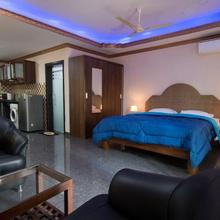 Zuperb Apartments in Candolim