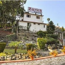 Zurich Resort in Kandaghat