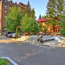 Zvezda Hotel in Irkutsk