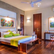 Zylan Luxury Villa in Colombo
