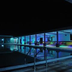 007 Universe Resort in Karjat