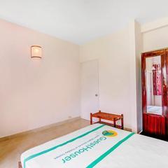 1 Bhk Apartment In Kadamba Workshop, Acaro(bcc7), By Guesthouser in Serula