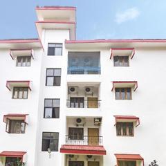 1 Bhk In Arpora, Goa, By Guesthouser 23840 in Arpora
