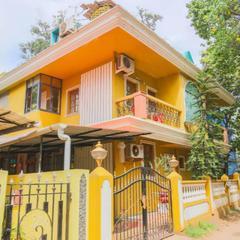 1 Br Alluring Apartment,close To Candolim Beach/70596 in Goa Velha