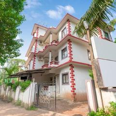 1 Br Boutique Stay In Calangute (c5b4), By Guesthouser in Calangute