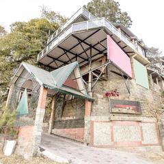 1 Br Boutique Stay In Sanawar, Kasauli (da68), By Guesthouser in Solan