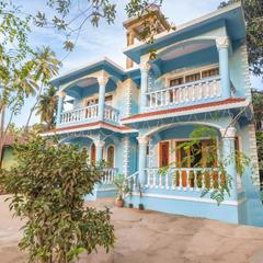 1 Br Guest House In Calangute (eaf5), By Guesthouser in Calangute