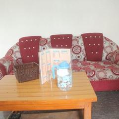 1 Br Guest House In Khajjiar (cc8e), By Guesthouser in Khajjiar